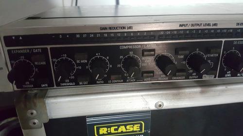 compressor behringer  mdx 2600