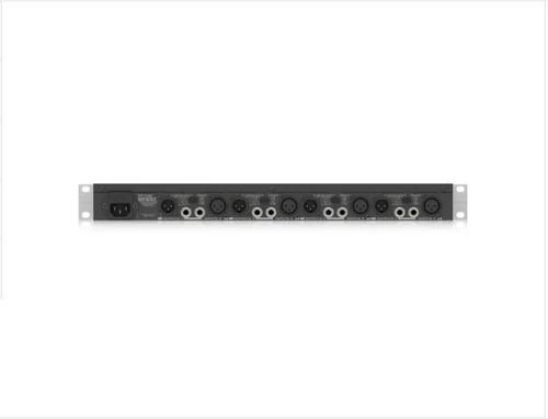 compressor behringer mdx4600 multicom pro-xl 4 canais / 8in