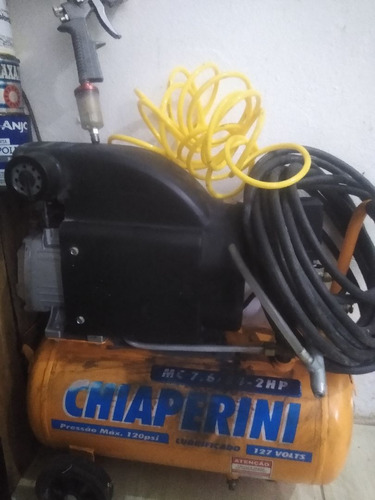 compressor de ar 110v