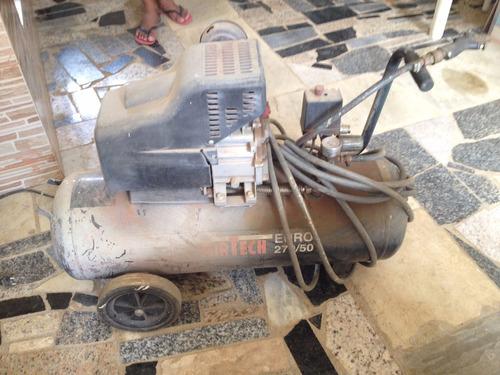 compressor de ar 200 psi usado