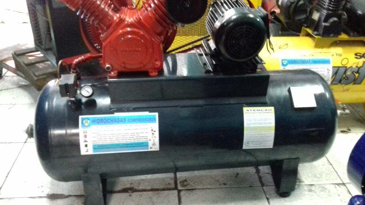 b055c14f537 Compressor De Ar 25 250l Pressure Ônix Usado C  Garantia - R  3.200 ...