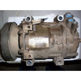 Compressor De Ar Condicionado C3,picasso 1.6 16v