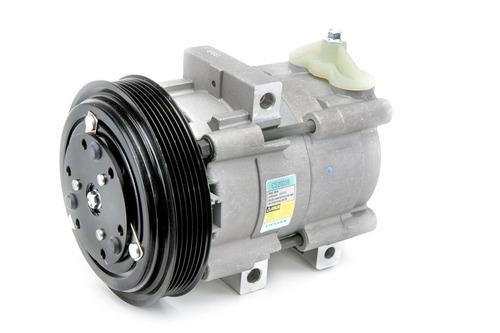 compressor de ar condicionado delphi fiesta, ka e ecosport