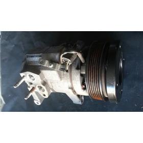 Compressor De Ar Condicionado Grand Cherokee