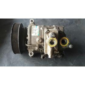 Compressor De Ar Condicionado Land Rover Discovery Gasolina