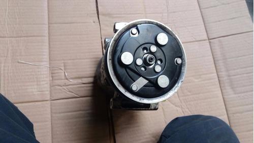 compressor de ar condicionado peugeot/citroen