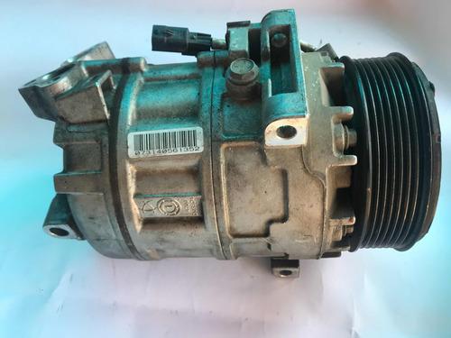 compressor de ar condicionado renault master