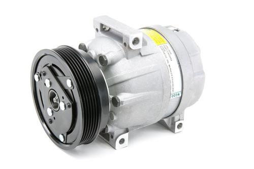 compressor de ar condicionado scenic/megane 1,6 16v