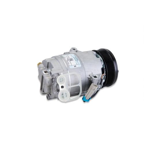 compressor de ar condicionado zafira