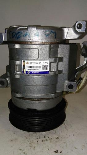 compressor de ar corolla