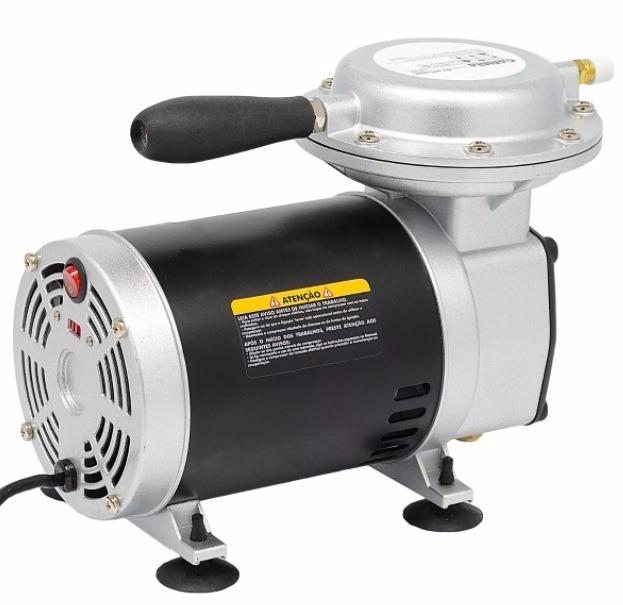af32a1de0 Compressor De Ar Direto Bivolt Jet Tufao Gamma + Kit - R  386