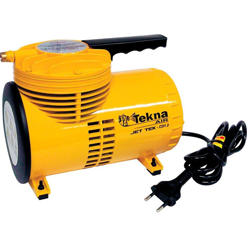 compressor de ar direto cd1.2 (tufao) - cd12151 - tekna