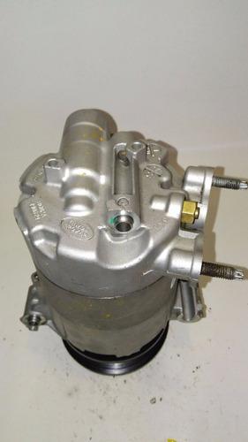 compressor de ar evoque