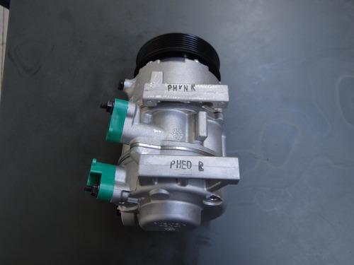 compressor de ar kia/hyundai azera 3.3 original novo