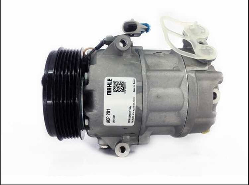 compressor de ar mahle gm acp201.aplicacao astra.2002ate2011
