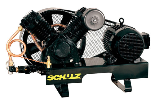 compressor de ar msv30max/ad tipo artesiano sem motor schulz