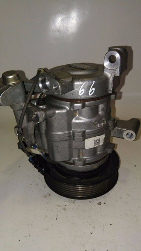 compressor de ar new civic