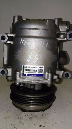 compressor de ar new fit