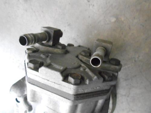 compressor de ar p/ ford galaxie-landau