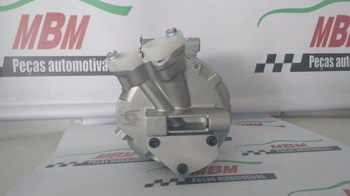 compressor de ar renault master 2013 2014 2015 2016 nov