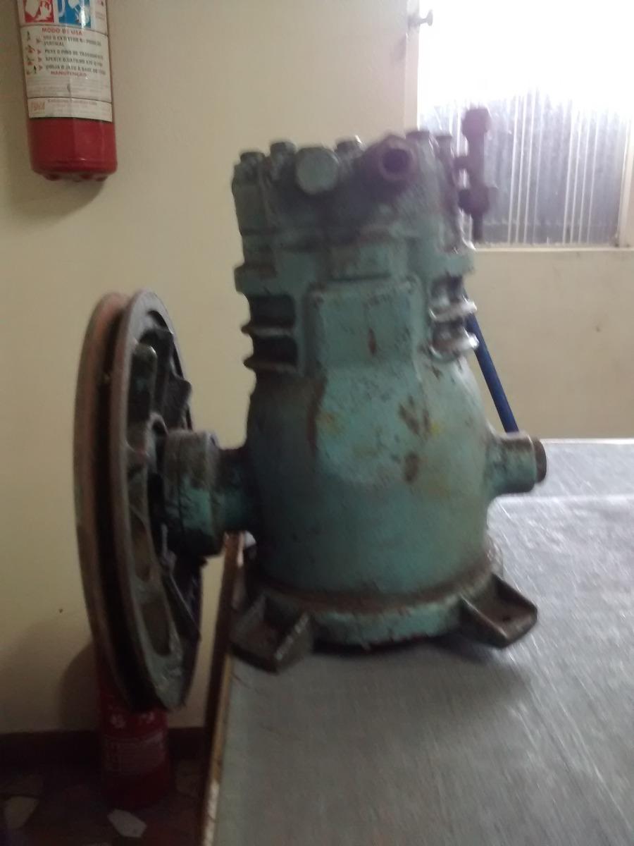 8717d3cbeba compressor de ar usado no estado. Carregando zoom.