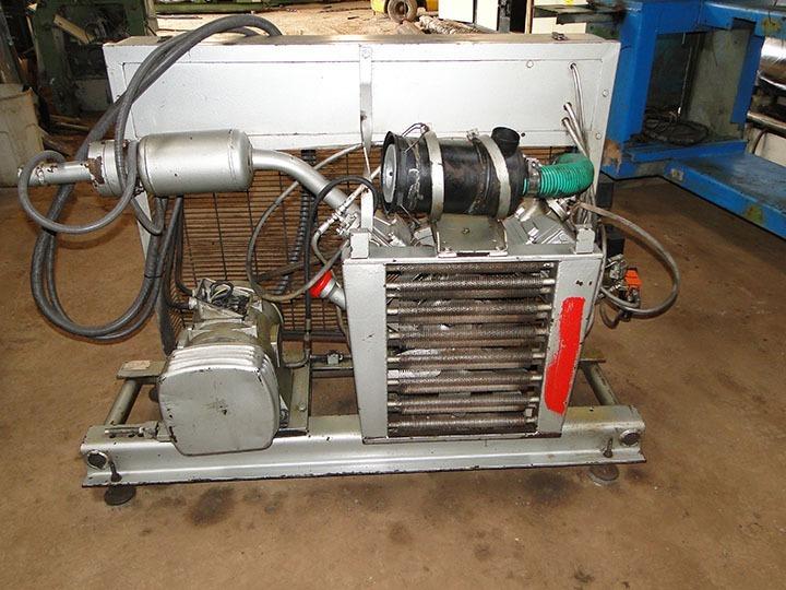 9dac76fbe6b Compressor De Ar Usado Primomaquinas - R  14.400