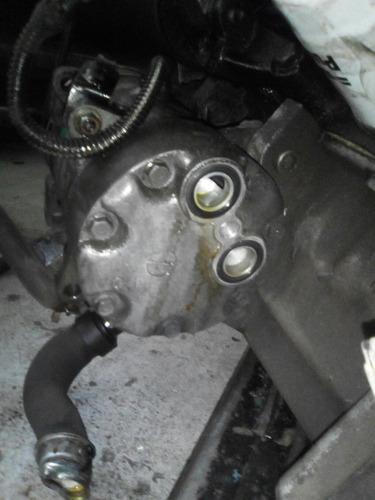 compressor do ar condicionado citroen peugeot 2.0 16v