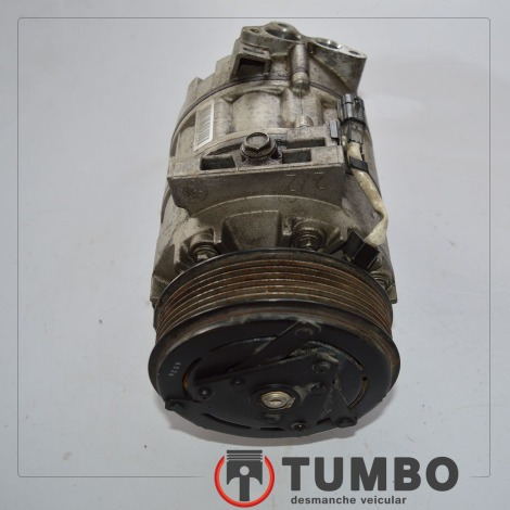 compressor do ar condicionado da renault master 2.3