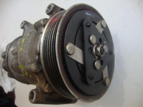 compressor do ar condicionado do citroen c4