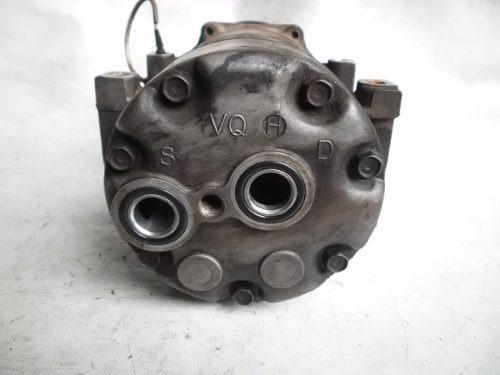compressor do ar condicionado do renault scenic 1999