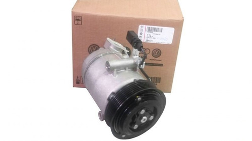 compressor do ar condicionado -fox gol up voyage original vw