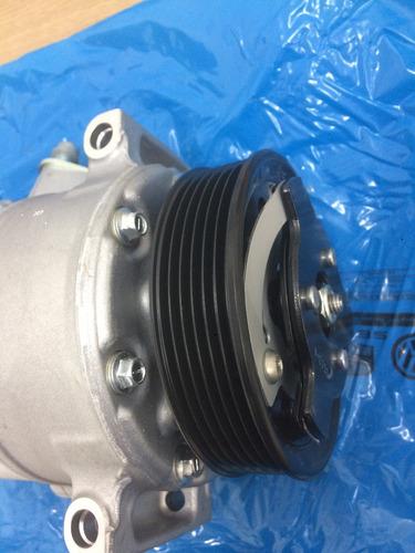 compressor do ar condicionado original vw jetta 2011/2018