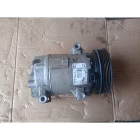 Compressor Do Ar Renault Megane 1.6 2012 Original