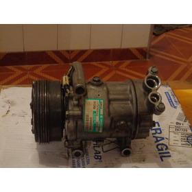 Compressor Do Reno Clio 1.0 16v