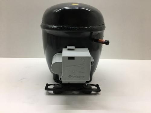 Compressor Embraco Ffi12 Hbx 1/3 Hp 127v R134a C483