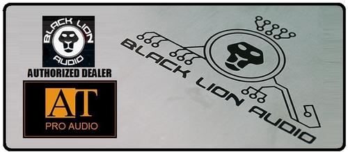 compressor fet black lion audio seventeen ñ rupert neve dbx