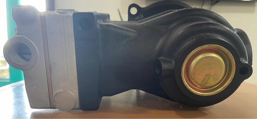 compressor fh motor d 13 - marca wabco sem uso.