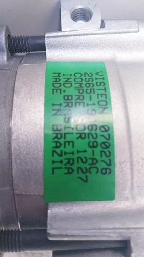 compressor ford focus 1.6 zetec 2004 2005 2006 2007 08 2009