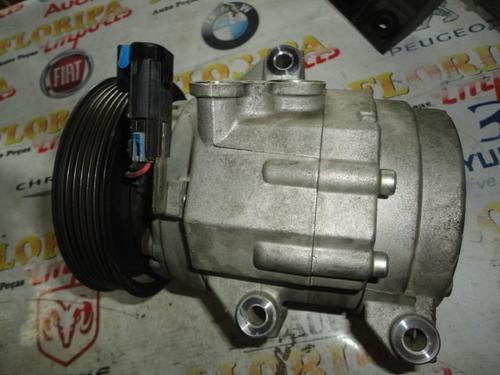 compressor  fusion 2010