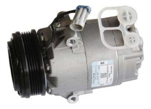 compressor gm corsa celta cs10060 original delphi + filtro