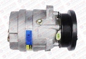 compressor gm omega 4.1 95 96 97 98 99 - r134a