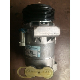 Compressor Gm Vectra 01 A 05 Original Delphi 6pk   Cs 20021
