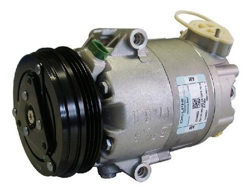 compressor gol g5/voyage+filtro+valvula expansão completo