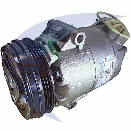 compressor gol/voyage/fox geração 5 delphi 3pk