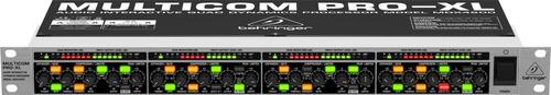 compressor mdx4600 behringer 110v nfe