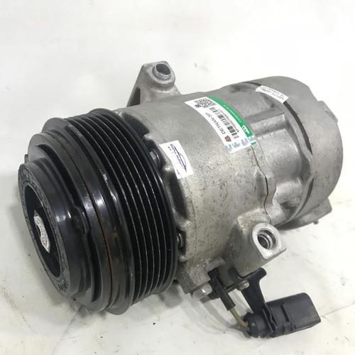 compressor original vw gol 1.0 12v 2017/2018 1s0820803c