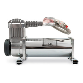 Compressor Para Suspensão A Ar 444c Premium Hki + Brinde
