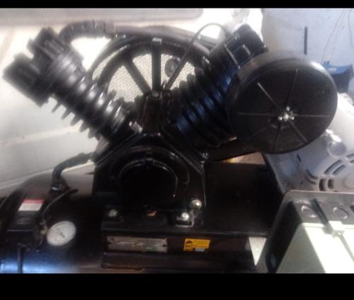 compressor pressure