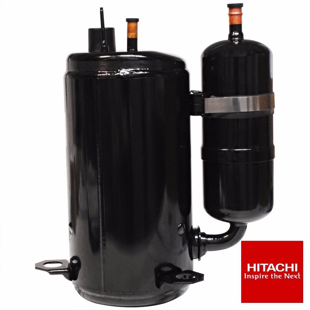 Compressor Rotativo Ar Condicionado 9000 Btus R410a Highly