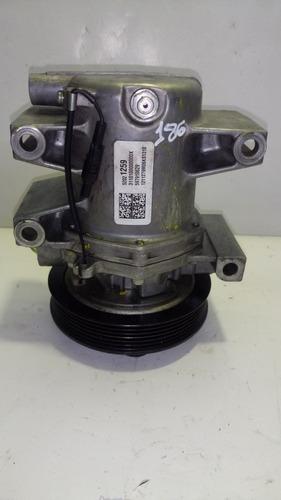 compressor s10 2013